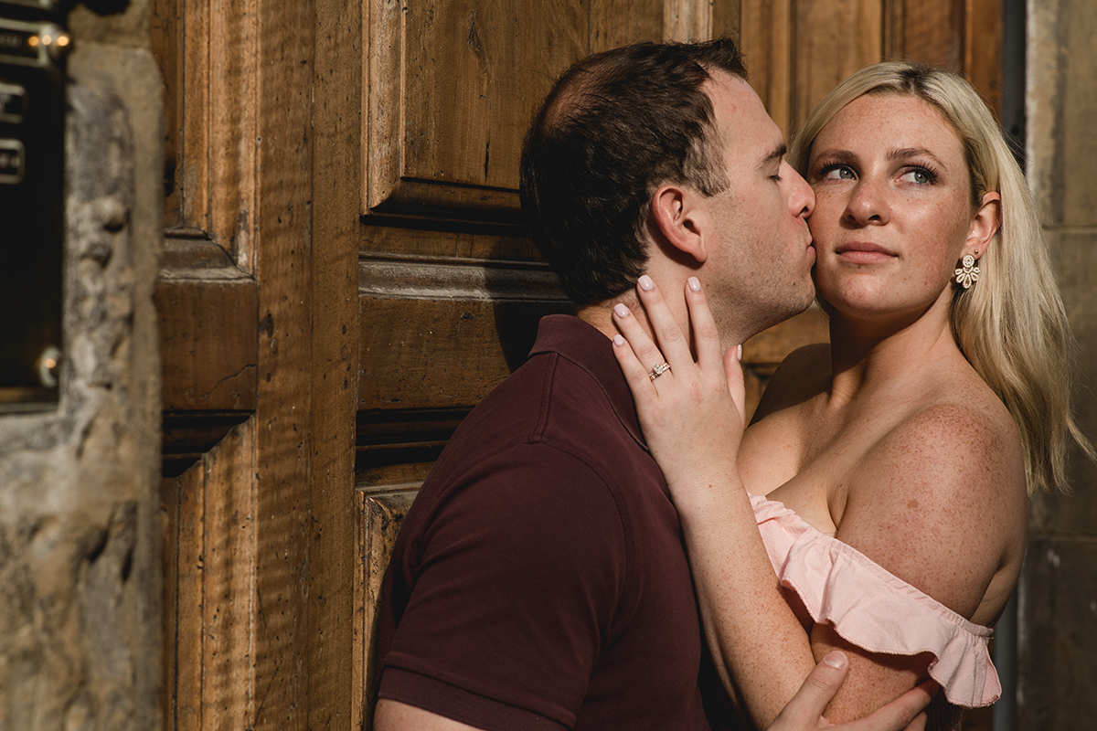 Molly+Bryan PreWedding
