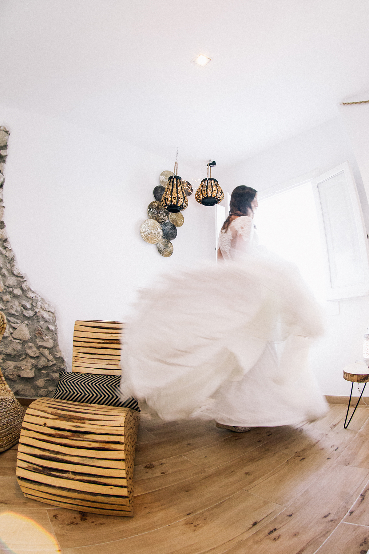 Majo + Dani Wedding
